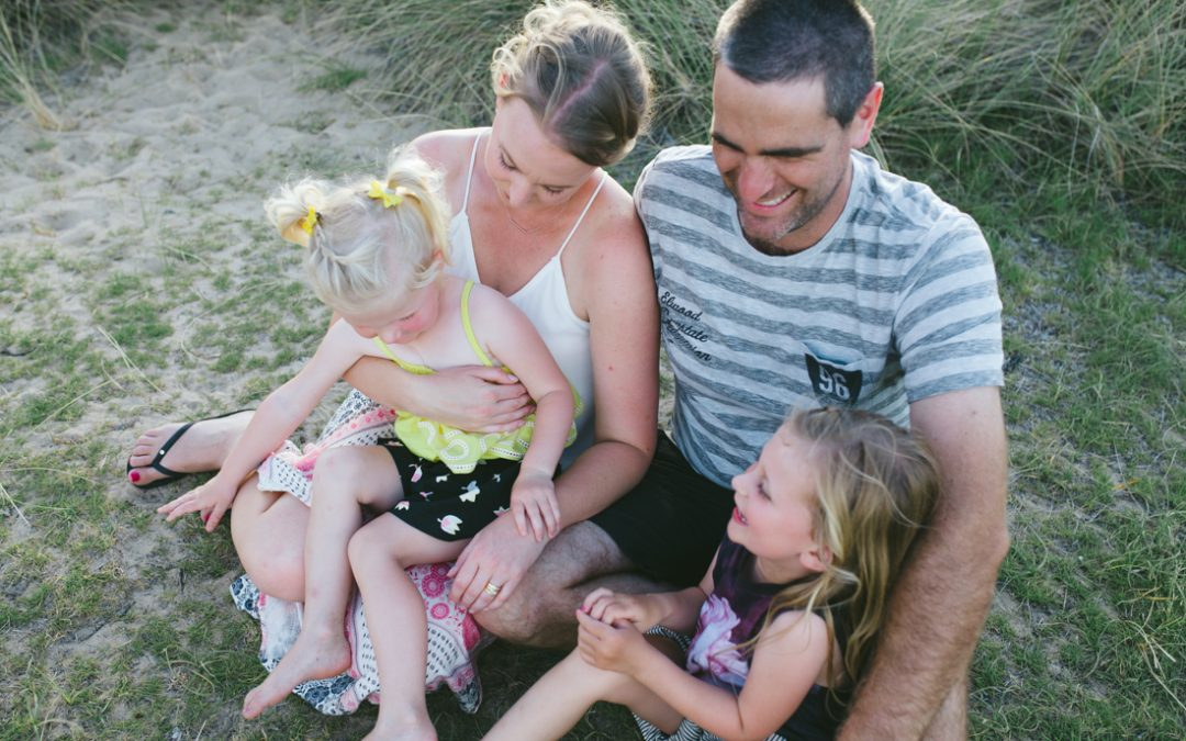 The Fiddelaers Family | Lifestyle Family Photography Gippsland