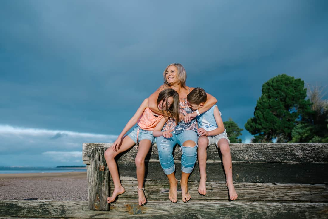 Lifestyle Family Photographer Gippsland