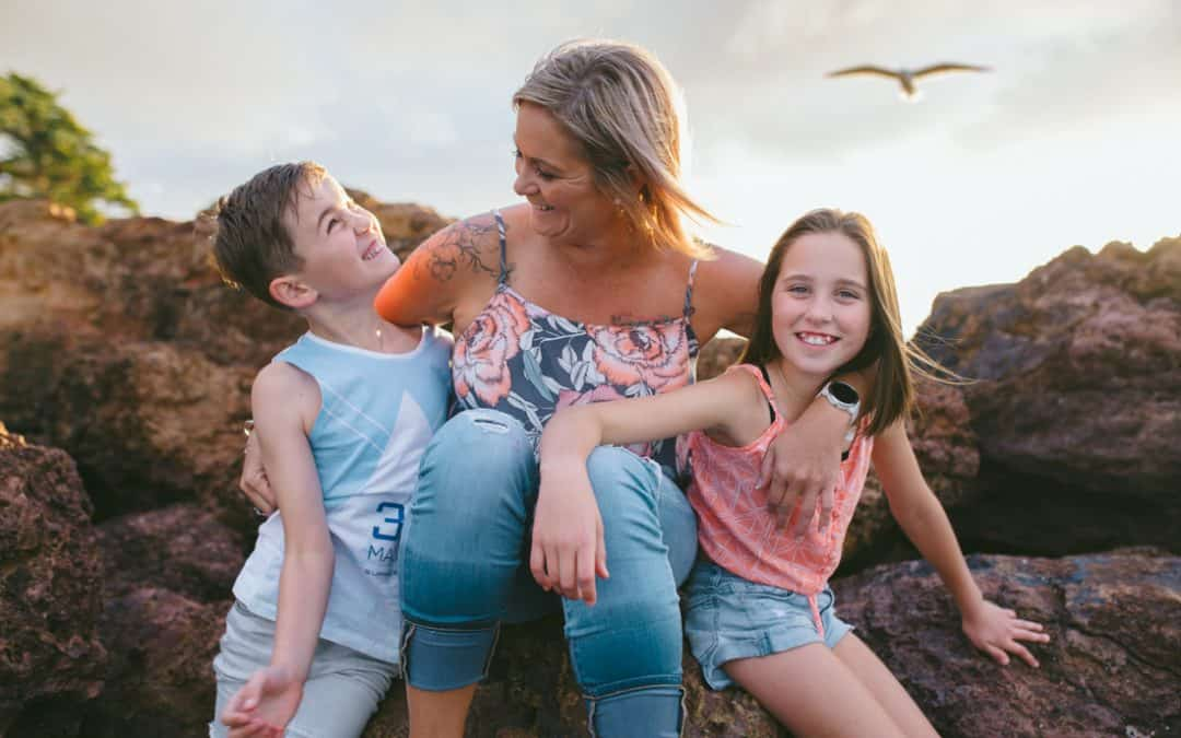 Jac, Lucy & Nate | Lifestyle Family Photography Gippsland