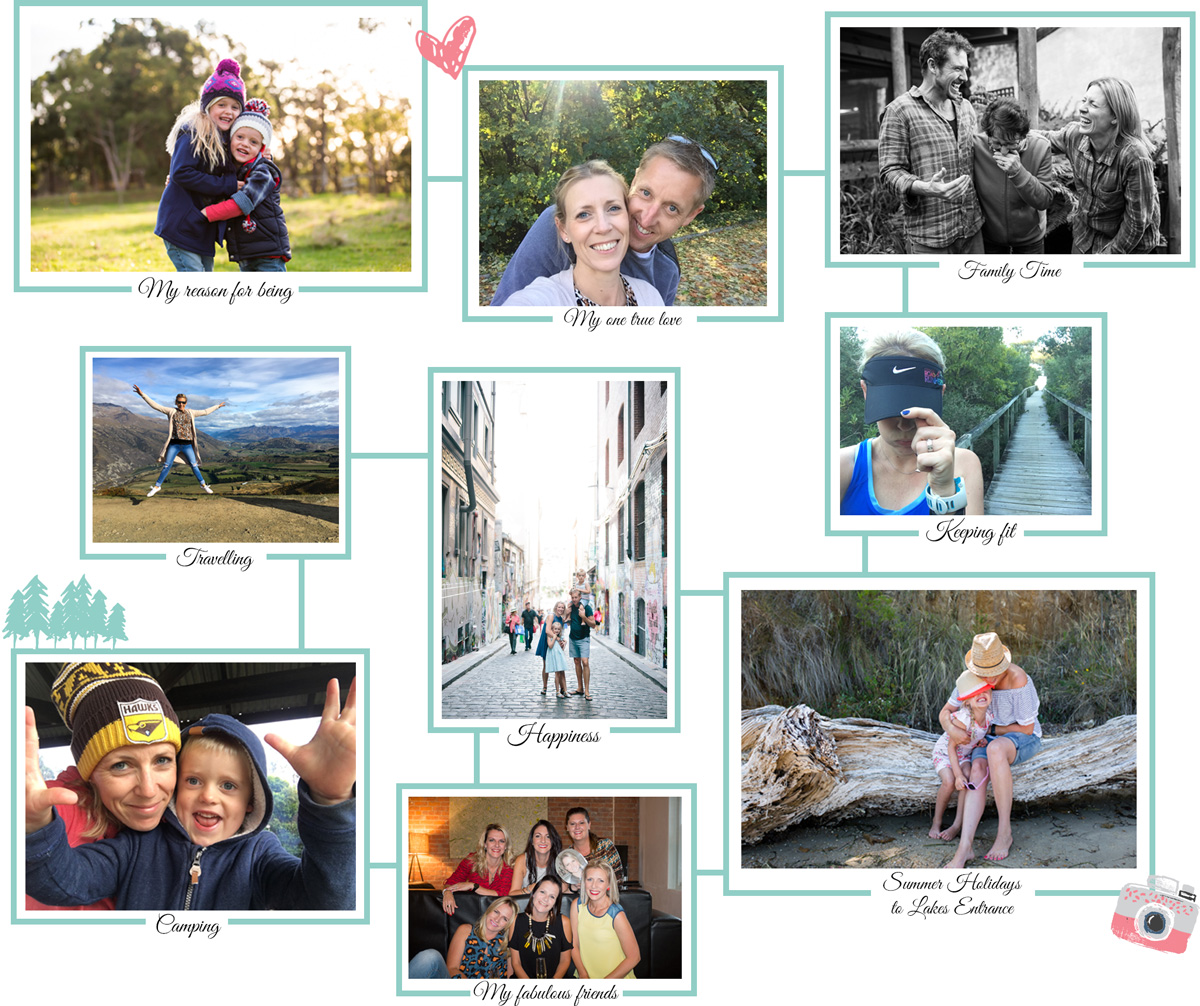 Kellie Robinson | Lifestyle Family Photographer, based in Trafalgar, Gippsland