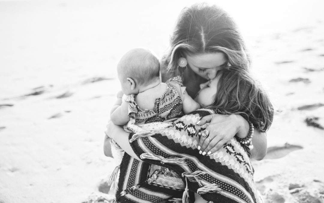 The Mackay-Wiggers Family  | Movie slideshow | Lifestyle Family Photography