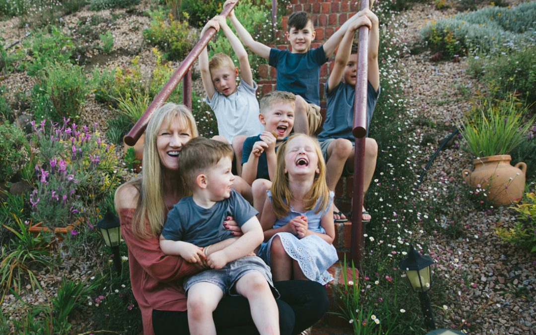 The Boothman Family | Lifestyle Family Photography Gippsland